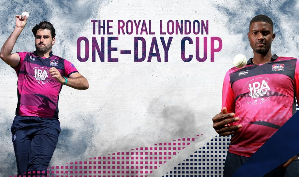 Where to watch Royal London One-Day Cup 2021 Live Streaming?