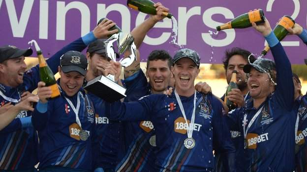 Royal London One-Day Cup 2021 Squad, All Team Players List is out